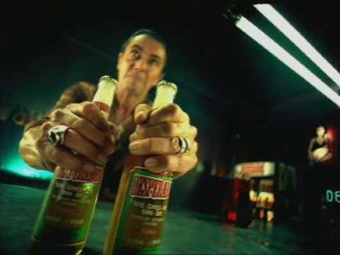 Desperados Sor Rekam Beer Reklama Mpg Youtube