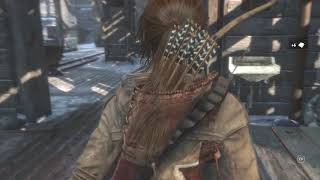 Rise of the Tomb Raider 100% Complete Walkthrough Part 12 Copper Mills