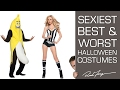 SEXY Halloween Costumes plus BEST, BAD and FUNNY