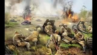 Экипировка солдата во Вторую Мировую Войну