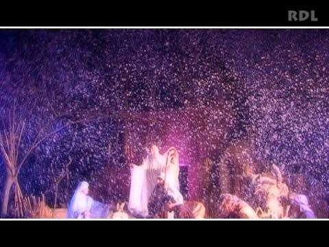 Musical Notte di Natale 1223 - Carlo Tedeschi - Regista per la pace