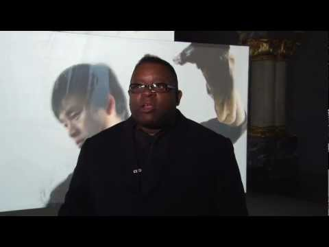 Interview with Isaac Julien