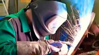 КУРСЫ СВАРЩИКОВ Welding courses