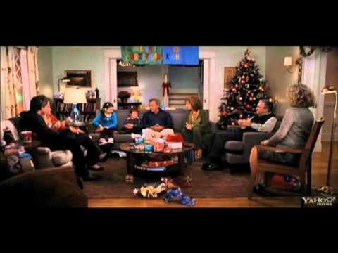 Trailer do filme Entrando Numa Fria Maior Ainda Com a Família