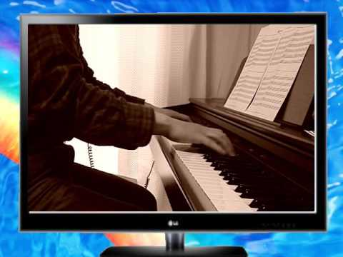 [piano] Kamen Rider Ex-Aid Op full ver. / EXCITE by Daichi MIURA
