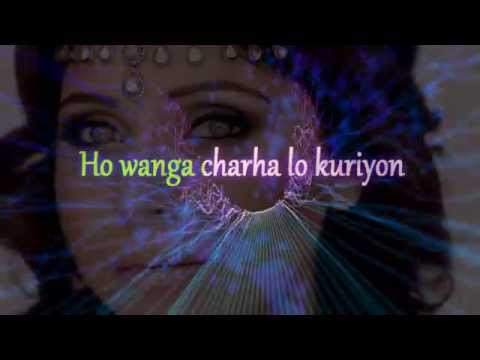maula ve song download