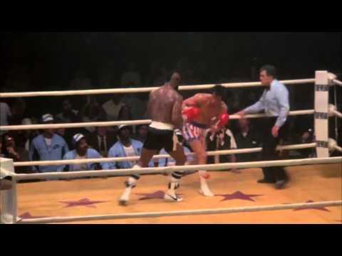 Rocky IV intro