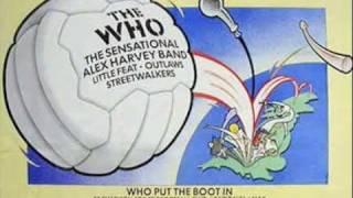 The Who - Pinball Wizard - Charlton 1976 (13)