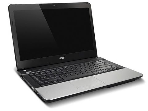 ACER E1-521 DRIVERS FOR WINDOWS DOWNLOAD