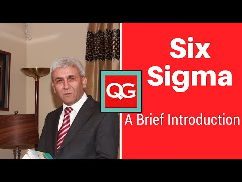 six-sigma---a-brief-inroduction