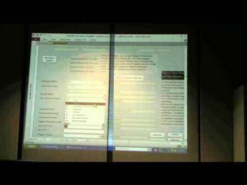 Adult Redeploy Illinois Database Training Video 3
