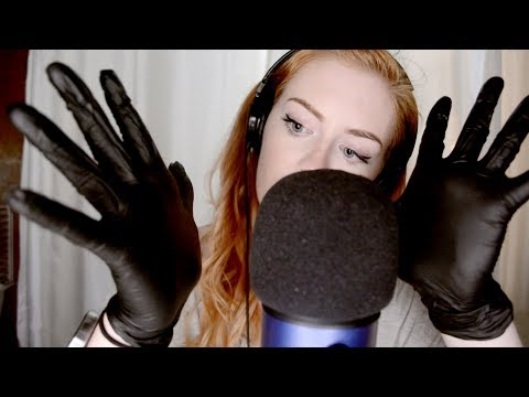 ASMR Latex Gloves | Whispered