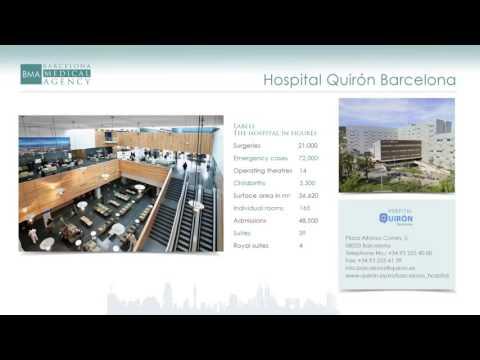 Barcelona Medical Agency