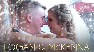 Logan & McKenna // 2.15.20 // Ashland Train Depot