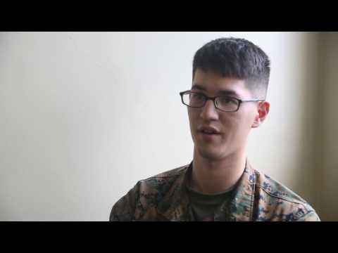 Experimental Innovation   Houston Marine to Save the Corps $15 Million