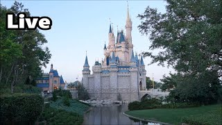 Magic Kingdom Live Stream - 5-4-18 - Josh's Birthday! Walt Disney World