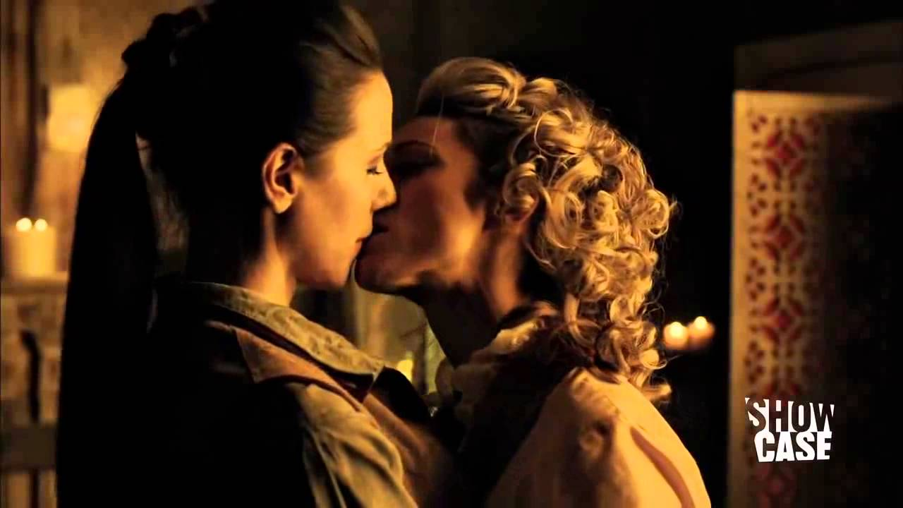 lost girl final season who is the best kisser sub ita