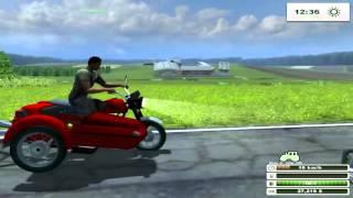 Ja Niechce się jechać traktorem po przyczepe