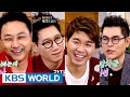watch he video of Happy Together - Talk Dream Team, Round1 [ENG/2017.02.02]