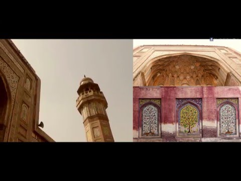 Wazir Khan Mosque Lahore - Travel Pakistan