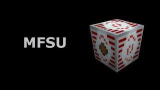 MFSU (Tekkit/Feed The Beast) - Minecraft In Minutes