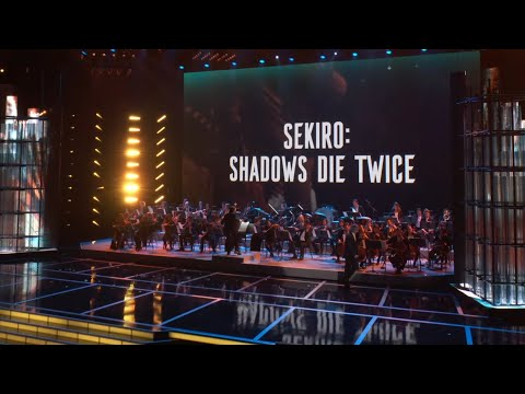 The Game Awards 2019 Orchestra - Game Of The Year Medley