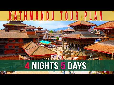 Kathmandu Tour Package | Kathmandu Tour | Kathmandu City Tour