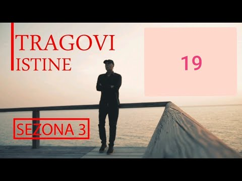STRADANJE RAVKE MADZARIC U KOTOR VAROSI - TRAGOVI ISTINE - sezona 3 - epizoda 19
