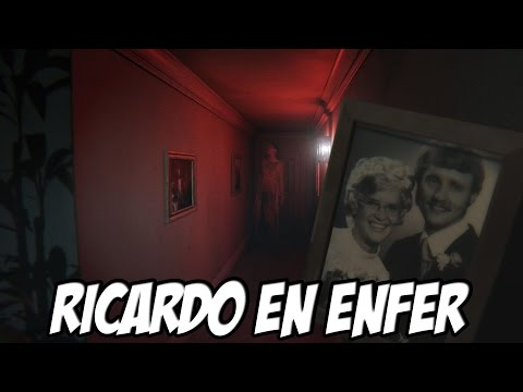 P.T : Ricardo Rodriguez dans la maison de l'enfer