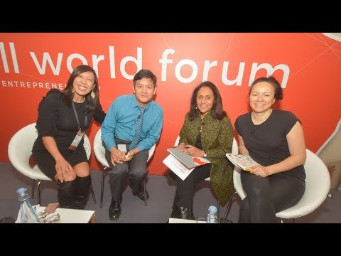 Proximate Philanthropy: Exploring Power and Privilege in the Funding Landscape    SkollWF 2018