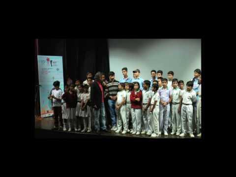 NCFF 2016   Kids Carnival, Film Making Workshop & Open forum