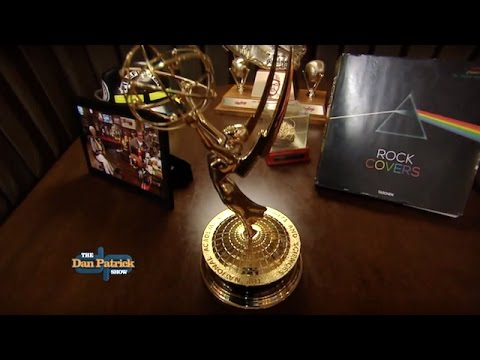 NBC Sports' Bob Costas Can't Remember How Many Emmys He's Won (5/10/17)