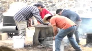 JAIRO RESTREPO, EL TABLON, HGO, MÉX. Día 3 parte 5; Ormus y Caldo Sulfocálcico