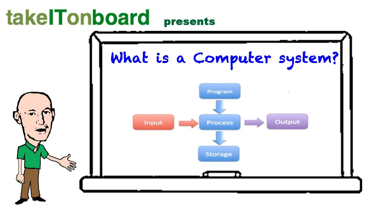 what is a computer system youtube