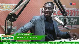 Ofie Kwanso Confession with Jerry Justice and Rev  Oscar Siripi (6-11-18) thumbnail
