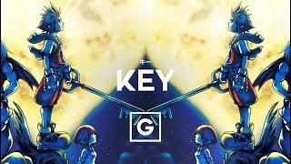 Kingdom Hearts Type Beat - ''Key''