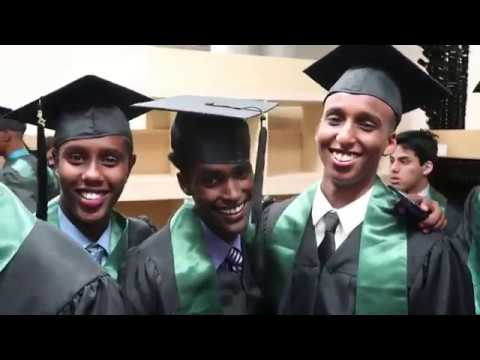 Ottawa Islamic School Graduation  2017 Part Two