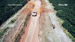 Resumo Rally Minas Brasil 2020