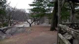 59  Америка  Центральный парк, Манхеттен, Нью-Йорк(Краткий заход в Центральный парк Нью-Йорка со стороны 57й улицы, но холод пока не позволил гулять долго. ..., 2014-03-28T02:59:30.000Z)