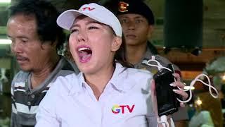 Bikin Kaget, Angela Tee Teriak Kemasukan Air Kolam Lele | UANG KAGET EPS.185 (2/3)