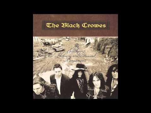 The Black Crowes - Hotel Illness