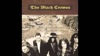 Watch Black Crowes Hotel Illness video