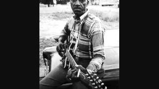 Drop Down Mama (by John Estes) - Mississippi Fred McDowell