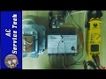 Gas Furnace Spark Ignition Control Troubleshooting- Two Rod!