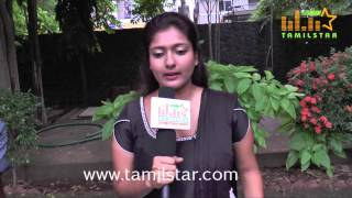 Gayathri Raghuram At Saahasam Movie Audio Launch