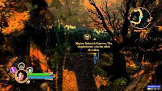 Dungeon Siege III (3) | Demo Gameplay