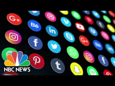 What Are Your Free Speech Rights On Social Media? | NBC News NOW