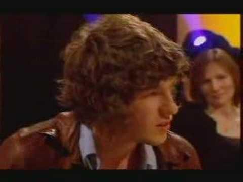 Kooks on Jools Holland - Luke & Paul Interview