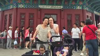 160916-19 중국 칭다오 여행