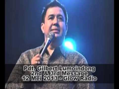 Pdt Gilbert Lumoindong